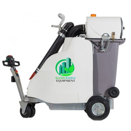 Lee-Pick 240 B Litter Picker Machine
